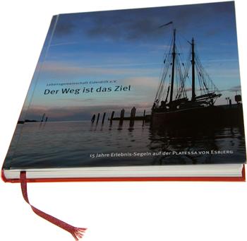 Buch Der Weg ist das Ziel