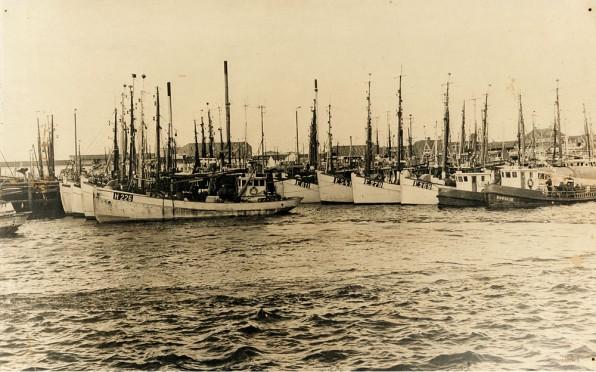 Hafen Esbjerg