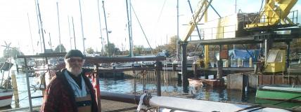 Werft-Logbuch 06.11.2012